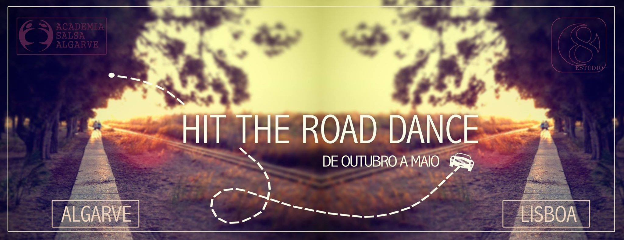 Hit the road - Dance Salsa, Bachata, Tango, Roda de Casino