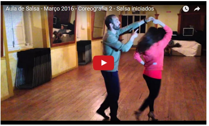imagem youtube coreografia 2